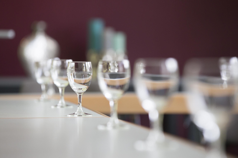 Gläserformation